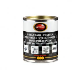 Паста для полировки нержавеющей стали Autosol 750мл 01001731